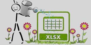 Kurser i Excel