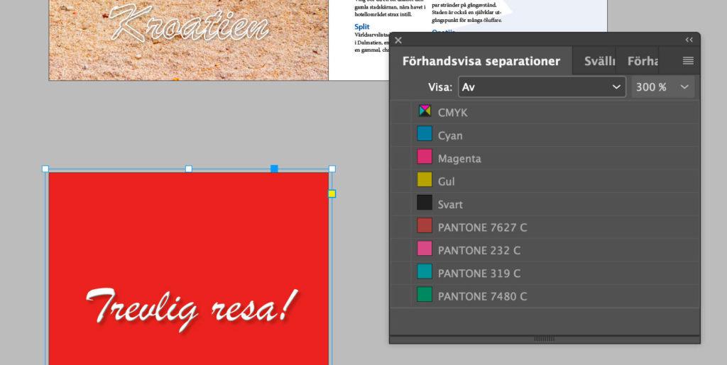sök färger